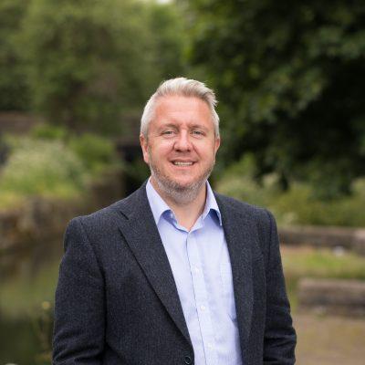 Image of Craig Palfrey