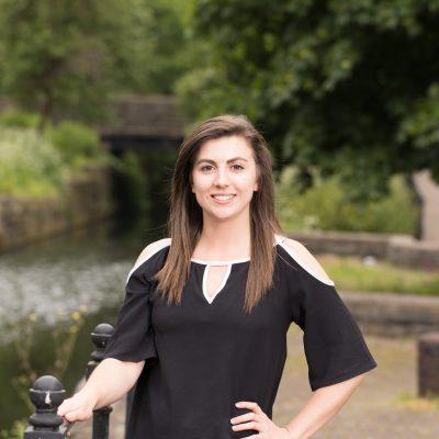 Image of Kate Wellock