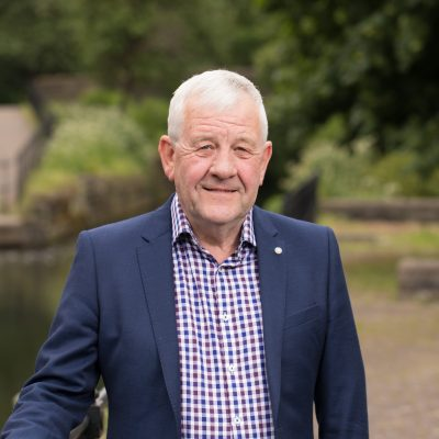 Image of Mike Carberry