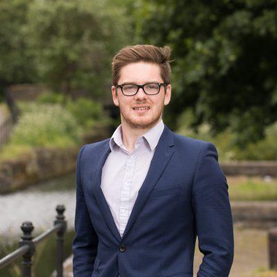 Image of Thomas Davies